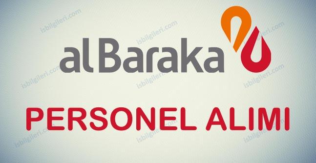 Albaraka Türk Personel Alımı İş İlanları