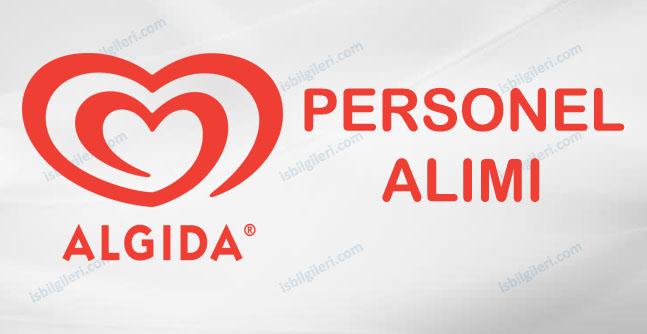Algida Personel Alımı İş İlanları