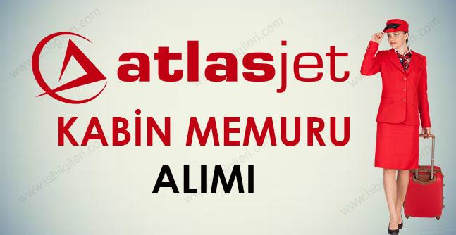Atlasjet Hostes Alımı 2017