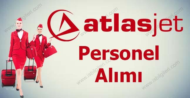 Atlasjet Personel Alımı 2017
