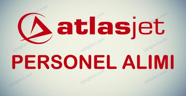 Atlasjet Personel Alımı İş İlanları
