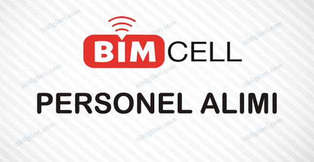 BİMcell Personel Alımı İş İlanları