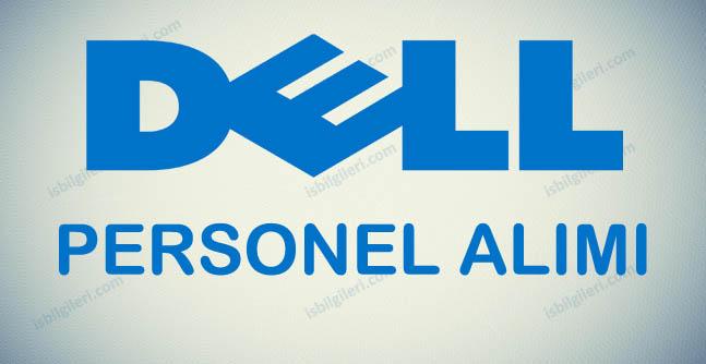 Dell Personel Alımı İş İlanları