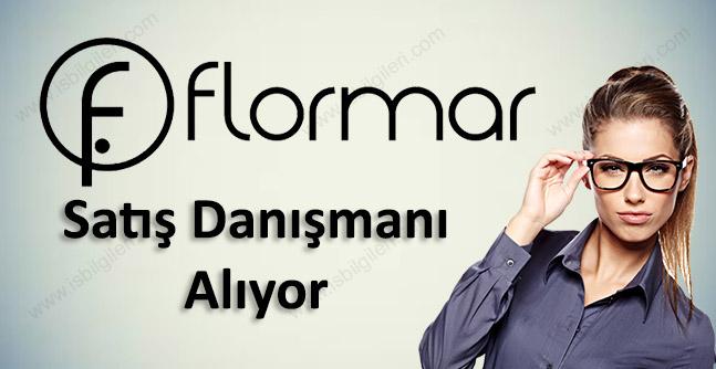 Flormar Mağazaları Satış Danışmanı Alıyor