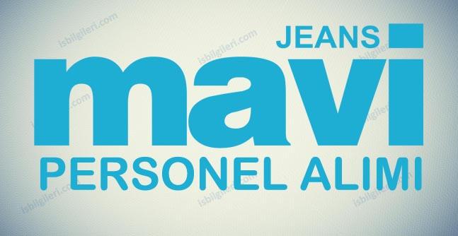 Mavi Jeans 43 Personel Alımı Yapacak