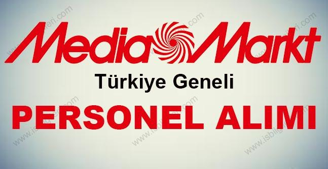 Media Markt Personel Alımı 2017