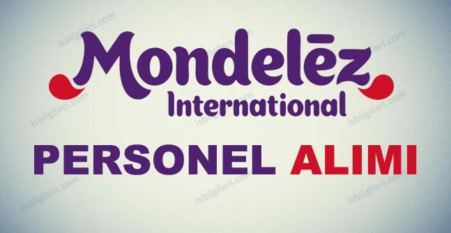 Mondelez Personel Alımı İş İlanları