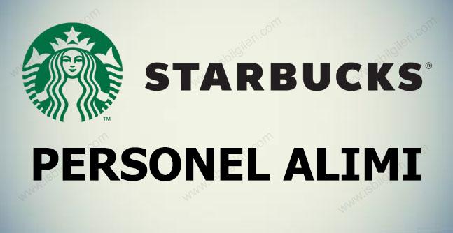 Starbucks Barista Personel Alımı İş İlanları 2017