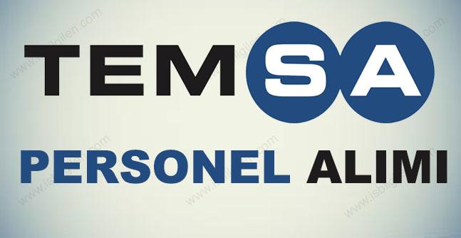 TemSA Personel Alımı İş Başvurusu 2017