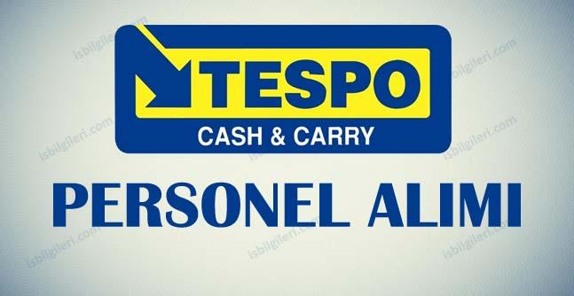 TESPO Personel Alımı İş İlanları