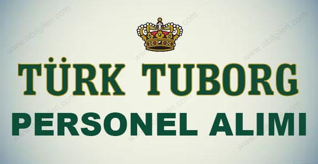 Türk Tuborg Personel Alımı İş Başvurusu 2017