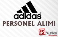 Adidas Personel Alımı İş İlanları 2019