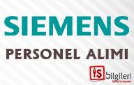 Siemens Personel Eleman Alımı İş başvurusu yapma