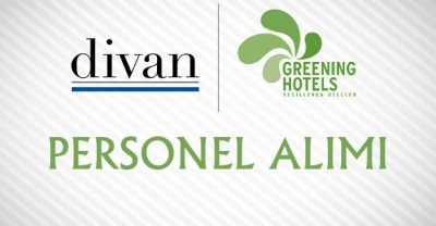 Divan Otel Personel Alımı İş İlanları