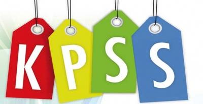Memur olmak için KPSS'den kaç puan almak gerekir?