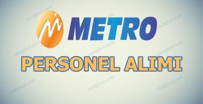 Metro Turizm Personel Alımı İş İlanı