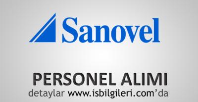 Sanovel İlaç Personel Alımı İş İlanları 2019